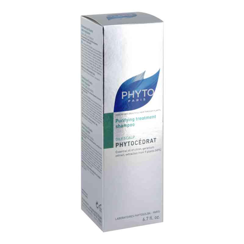 Phyto Phytocedrat talgregulierendes Shampoo  bei apo.com bestellen