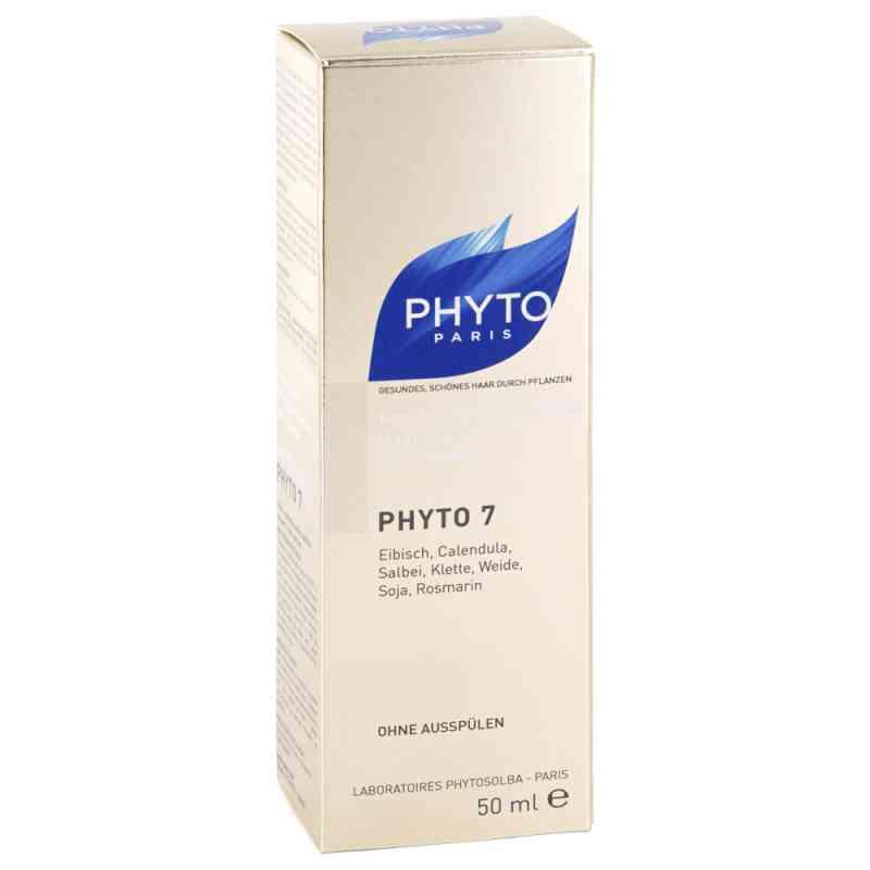 Phyto Phyto 7 Haartagescreme trockenes Haar  bei apo.com bestellen
