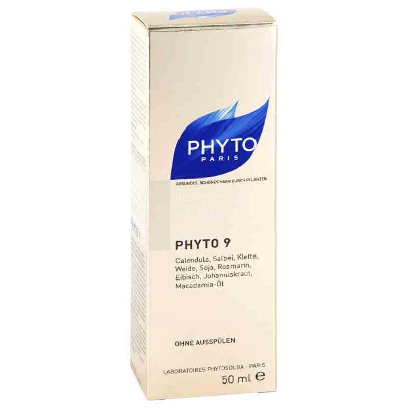 Phyto Phyto 9 Haartagescreme sehr trockenes Haar  bei apo.com bestellen