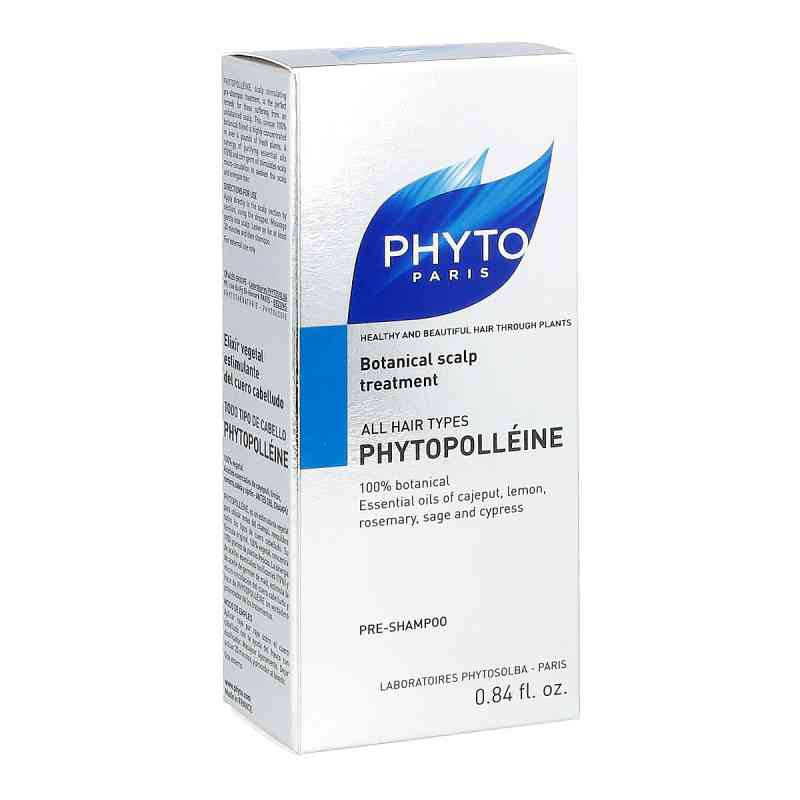 Phyto Phytopolleine Pflan.kopfhaut Stimulanz Kur  bei apo.com bestellen