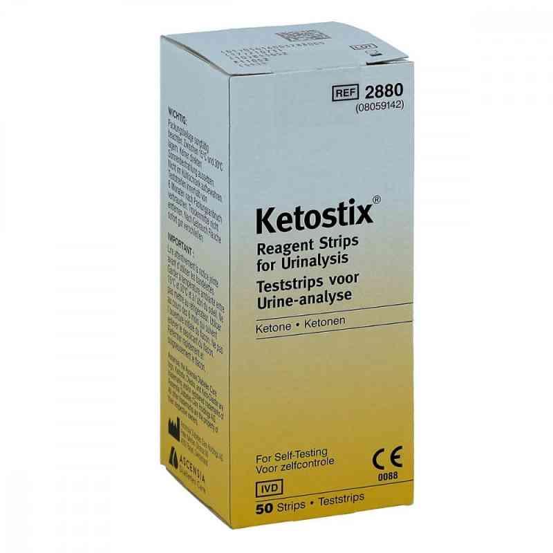 Ketostix Teststreifen  bei apo.com bestellen