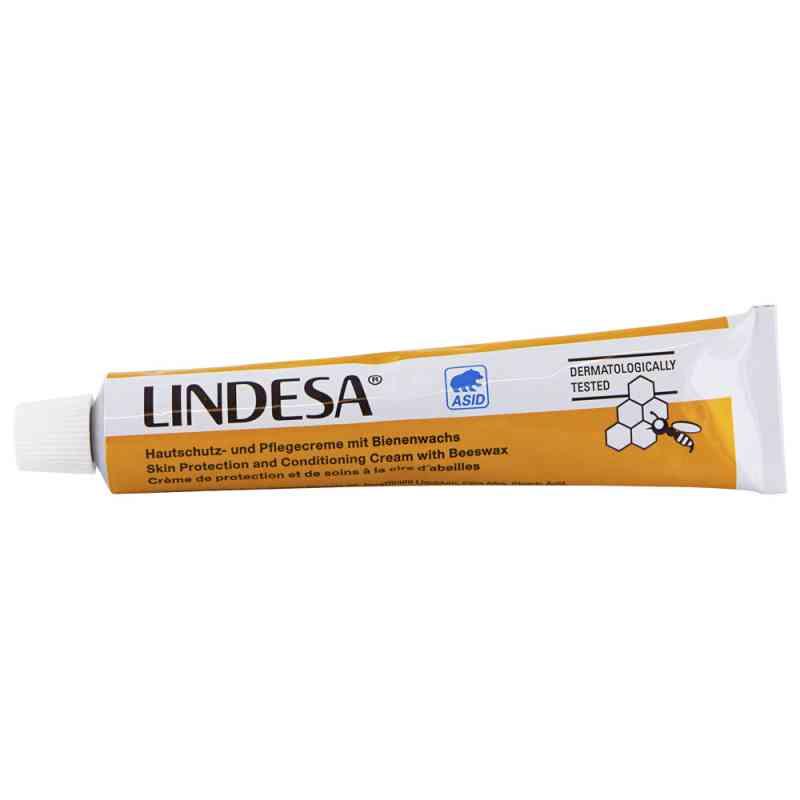 Lindesa Hautschutzcreme leicht fettend  bei apo.com bestellen