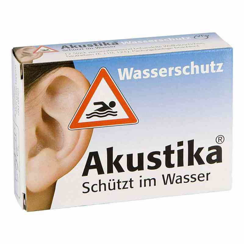 Akustika Wasserschutz  bei apo.com bestellen