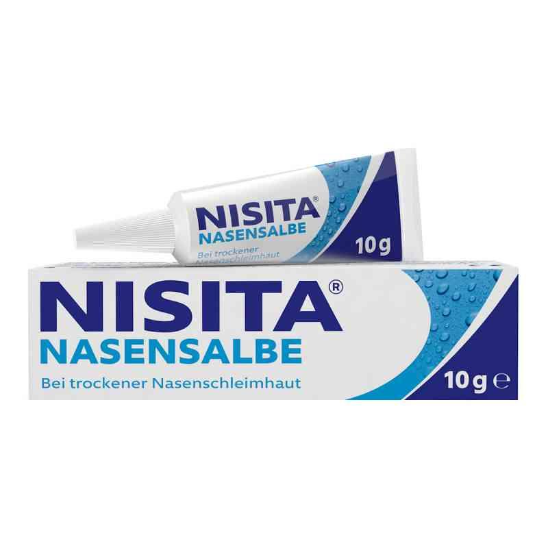 Nisita Nasensalbe  bei apo.com bestellen