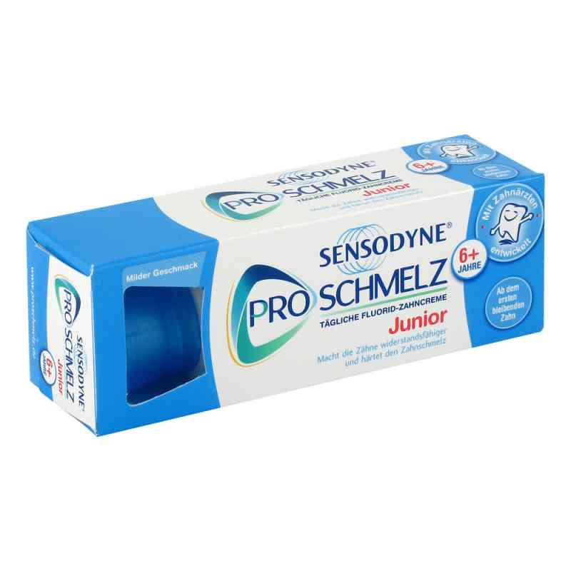 Sensodyne Proschmelz junior Zahncreme  bei apo.com bestellen