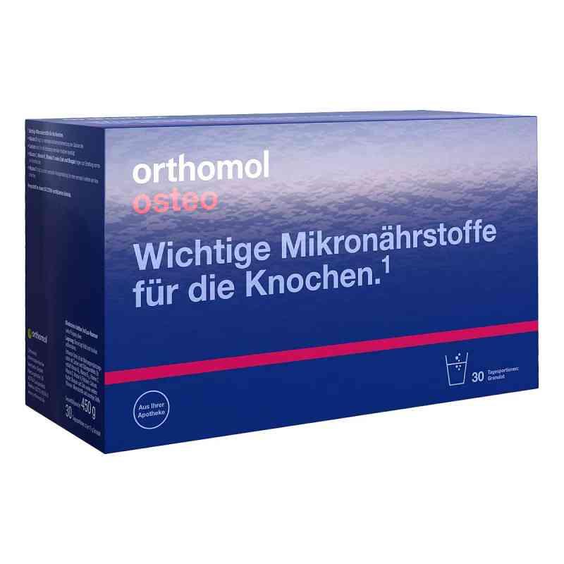Orthomol Osteo Granulat Beutel  bei apo.com bestellen