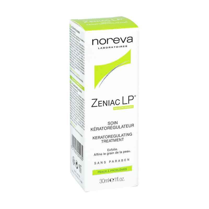 Zeniac Lp Creme  bei apo.com bestellen