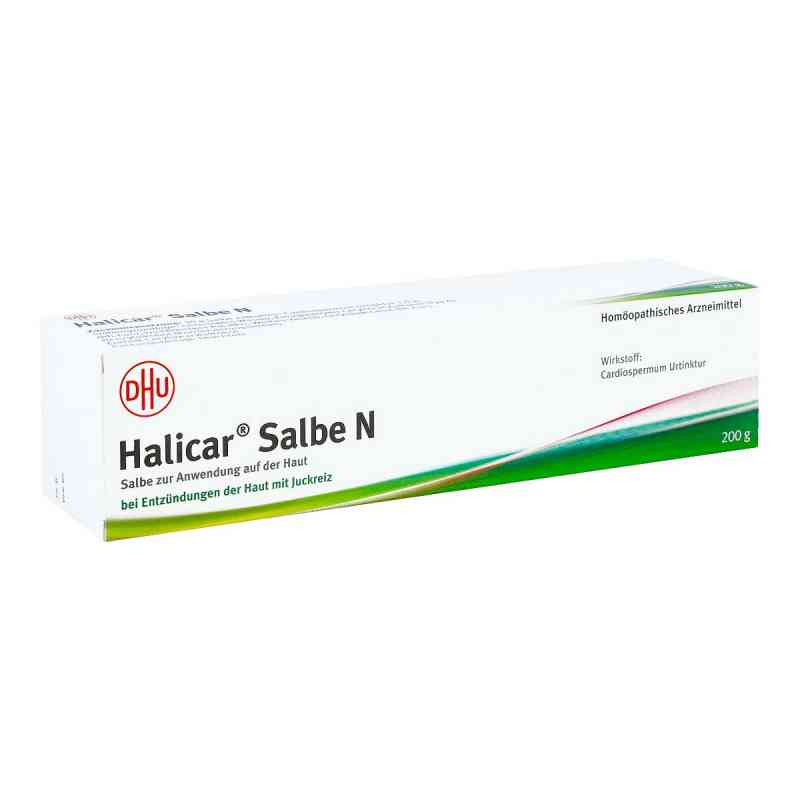 Halicar Salbe N  bei apo.com bestellen