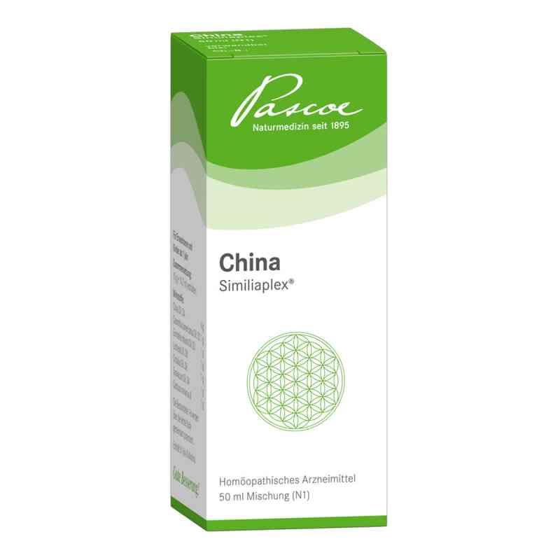 China Similiaplex  bei apo.com bestellen