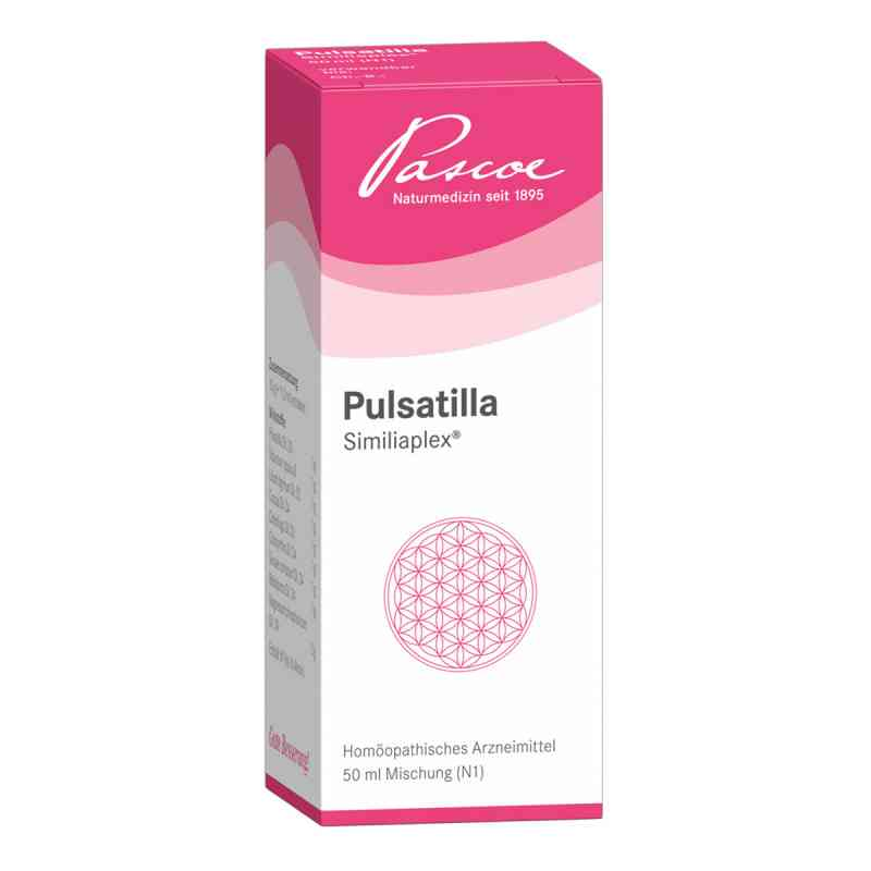 Pulsatilla Similiaplex Tropfen  bei apo.com bestellen