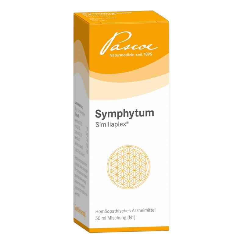 Symphytum Similiaplex Tropfen  bei apo.com bestellen