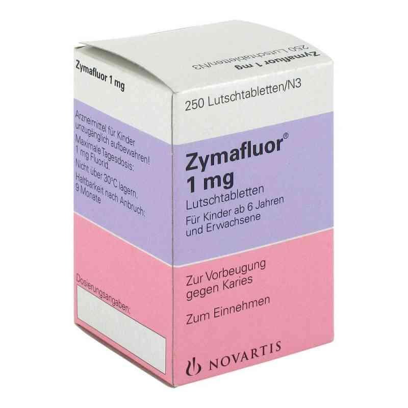 Zymafluor 1,0mg  bei apo.com bestellen
