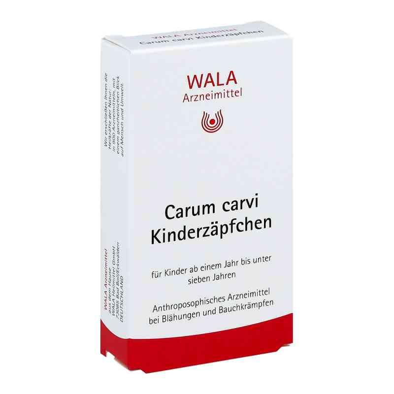 Carum Carvi Kinderzäpfchen  bei apo.com bestellen