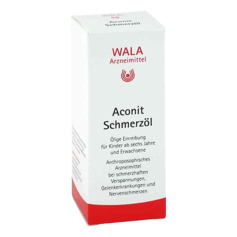 Aconit Schmerzöl  bei apo.com bestellen