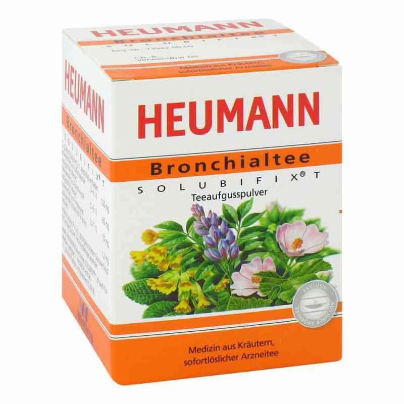 HEUMANN Bronchialtee SOLUBIFIX T  bei apo.com bestellen