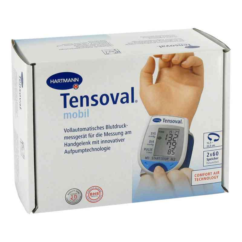 Tensoval mobil Handgel.blutdruckuhr Comf.air Te  bei apo.com bestellen