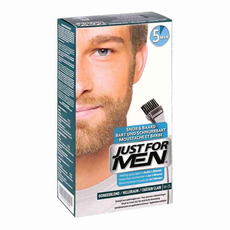 Just for men Brush in Color Gel hellbraun  bei apo.com bestellen