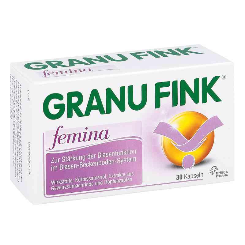 GRANU FINK femina  bei apo.com bestellen
