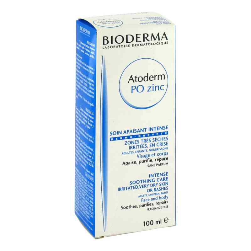 Bioderma Atoderm P.o. Zinc Creme  bei apo.com bestellen