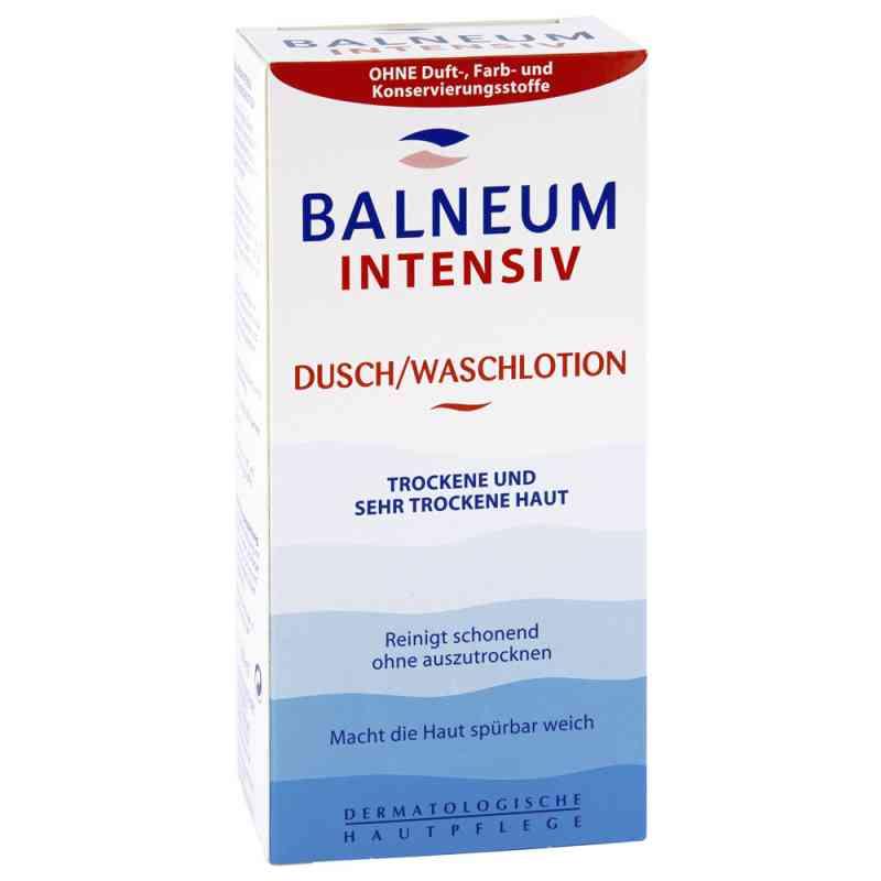 Balneum Intensiv Dusch-u.waschlotion  bei apo.com bestellen