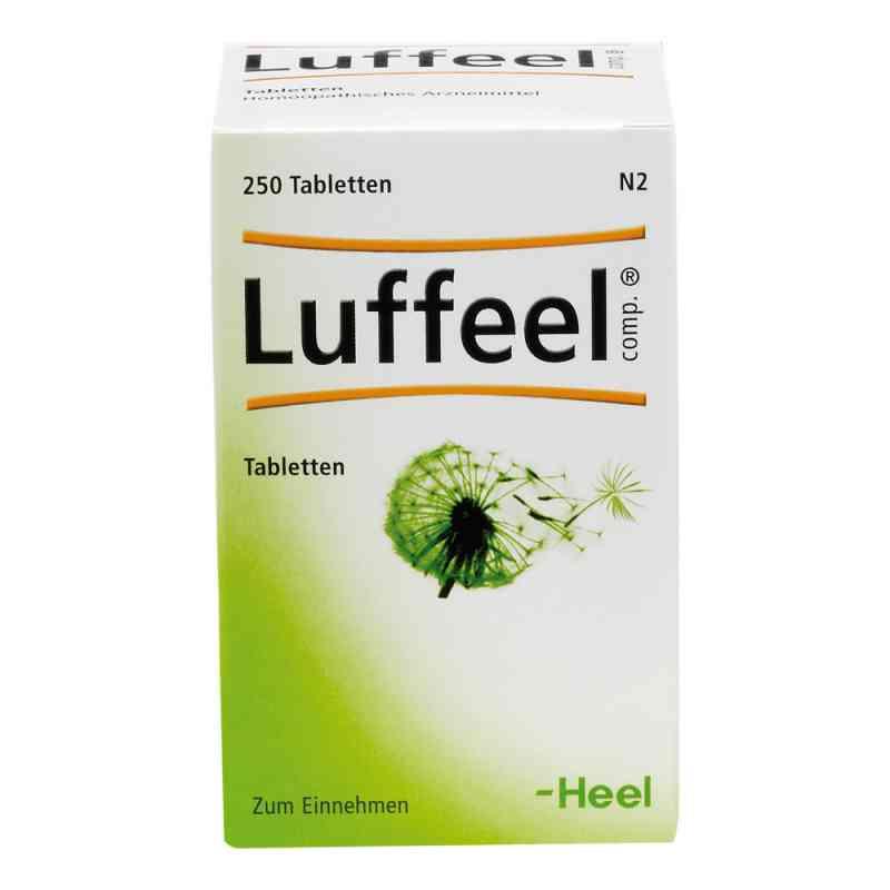 Luffeel compositus Tabletten  bei apo.com bestellen