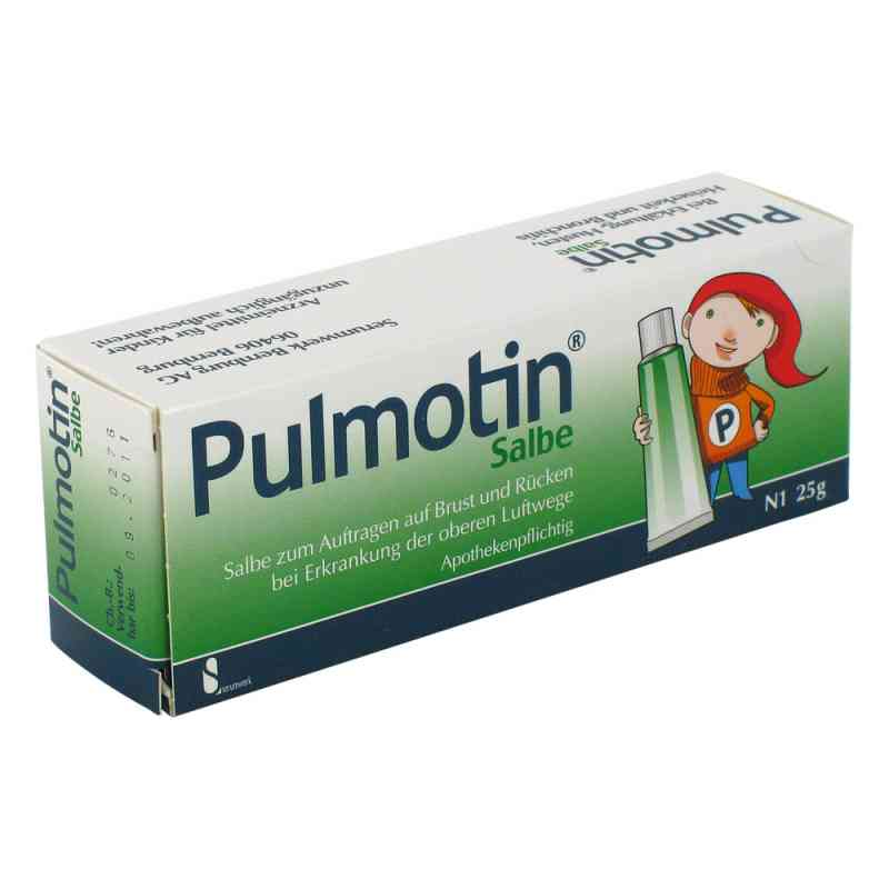 Pulmotin  bei apo.com bestellen