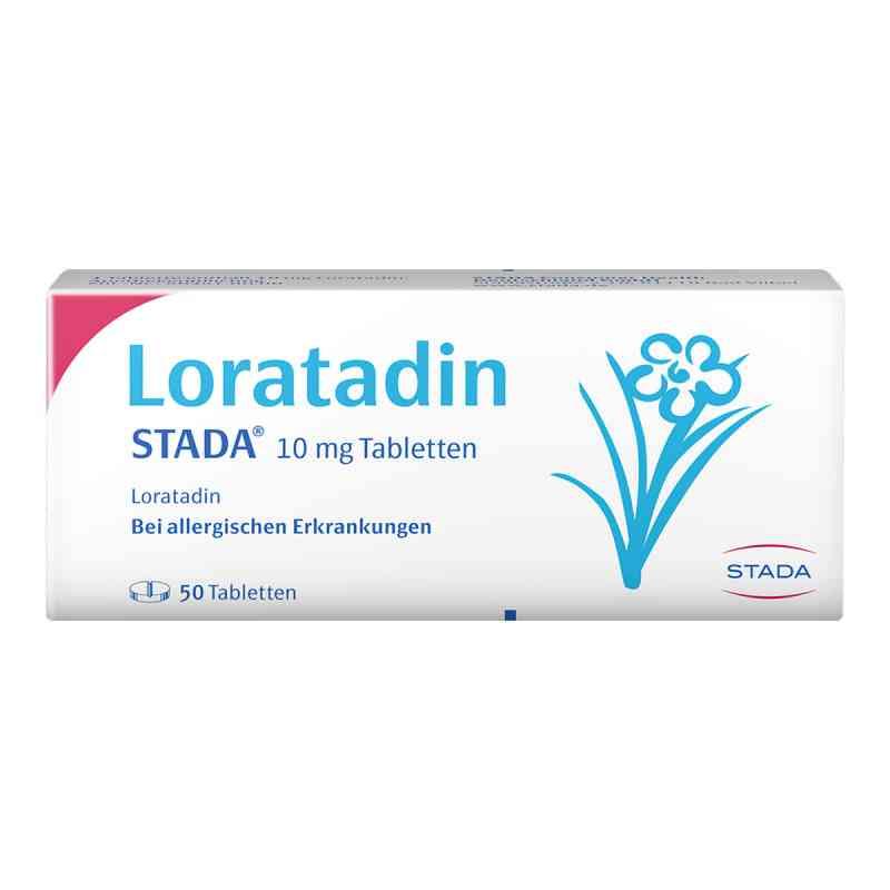 Loratadin STADA 10mg  bei apo.com bestellen