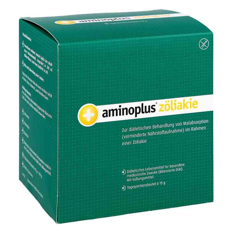 Aminoplus zöliakie Beutel  bei apo.com bestellen