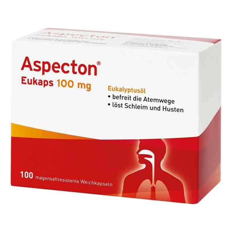 Aspecton Eukaps 100mg  bei apo.com bestellen
