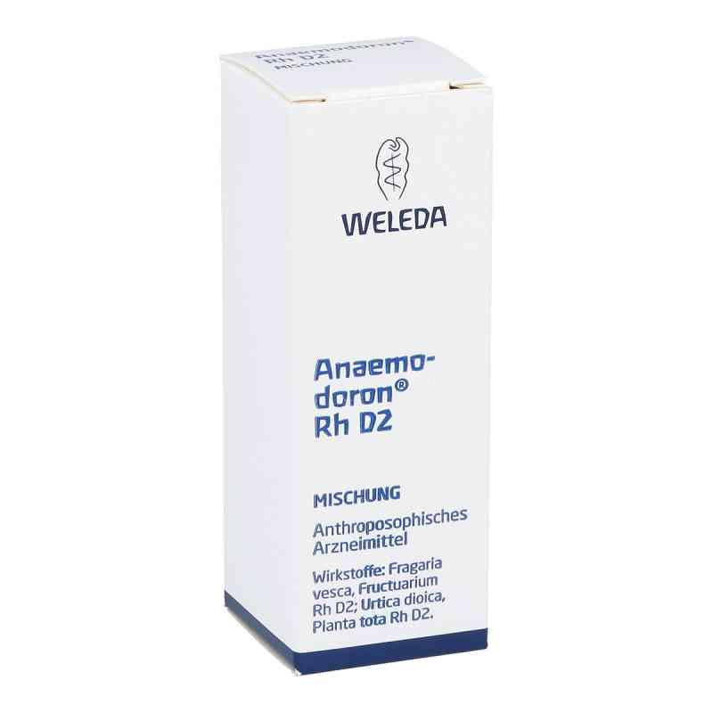 Anaemodoron Rh D 2 Dilution  bei apo.com bestellen
