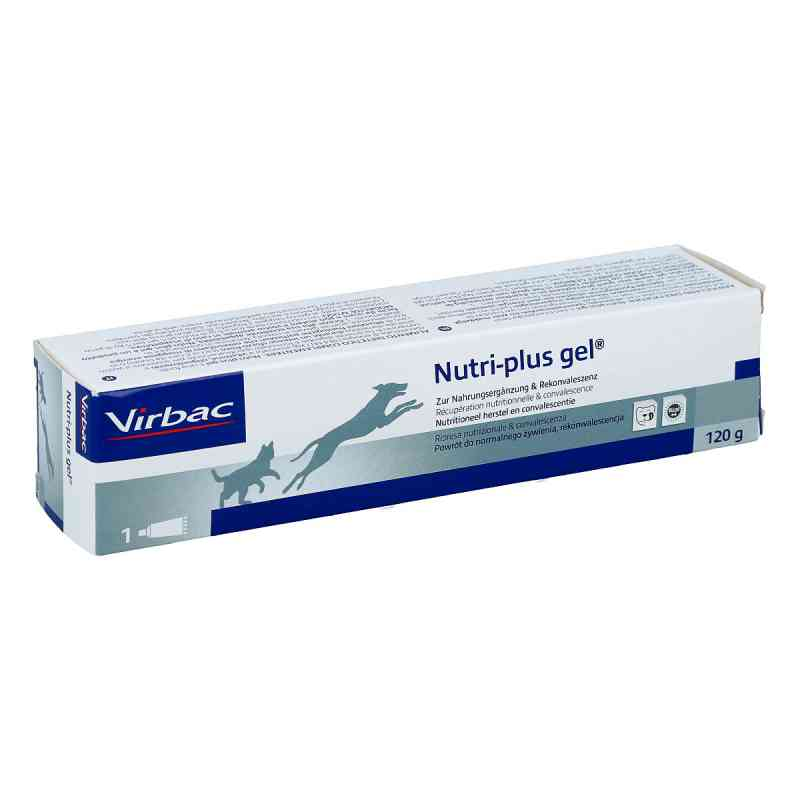 Nutri plus Gel veterinär  Paste  bei apo.com bestellen