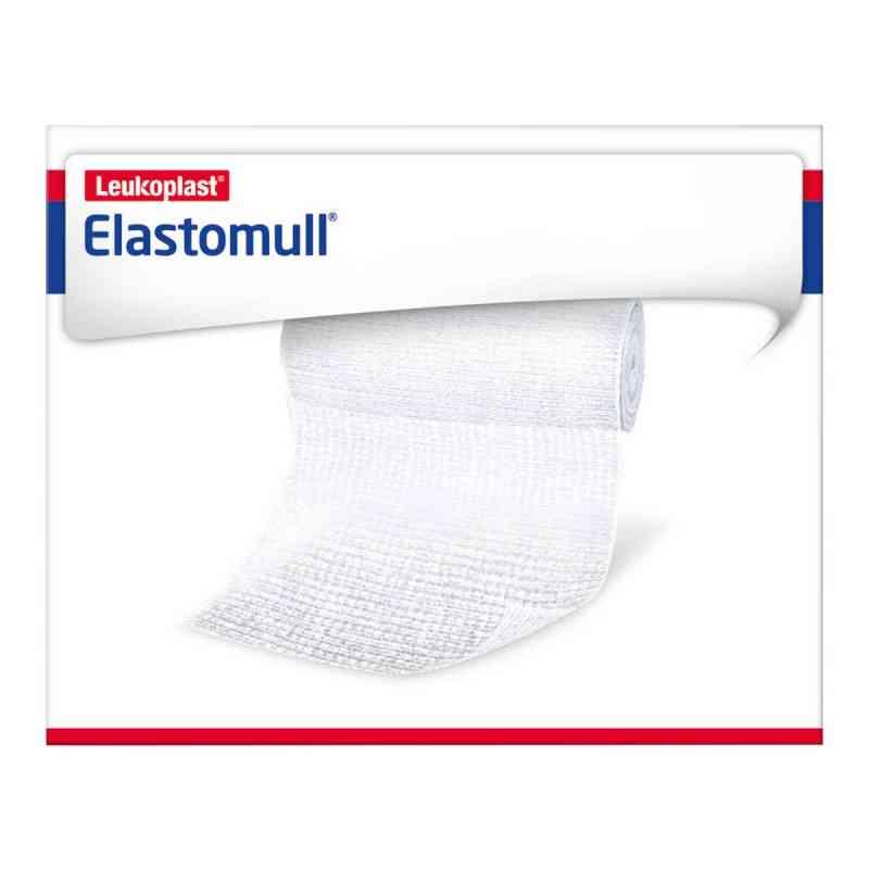 Elastomull 4mx8cm 2096 elastisch  Fixierbinde   bei apo.com bestellen