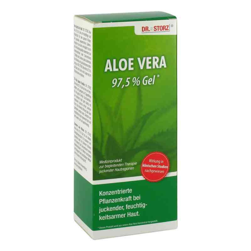 Aloe Vera Gel 97,5% Doktor  Storz Tube  bei apo.com bestellen