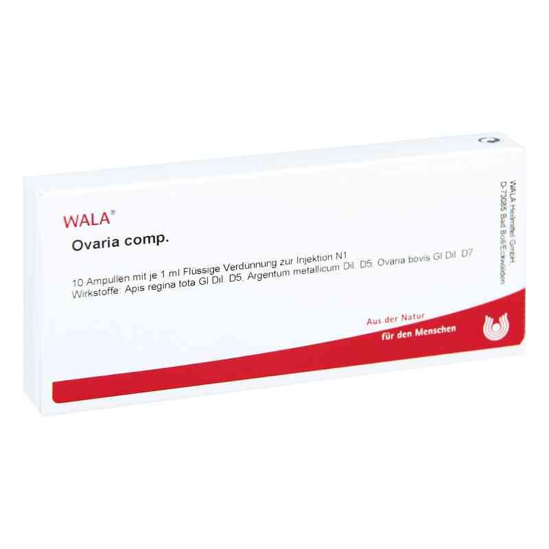 Ovaria Comp. Ampullen  bei apo.com bestellen