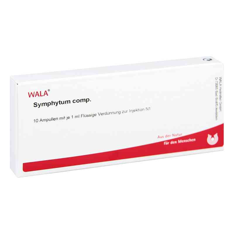Symphytum Comp. Ampullen  bei apo.com bestellen