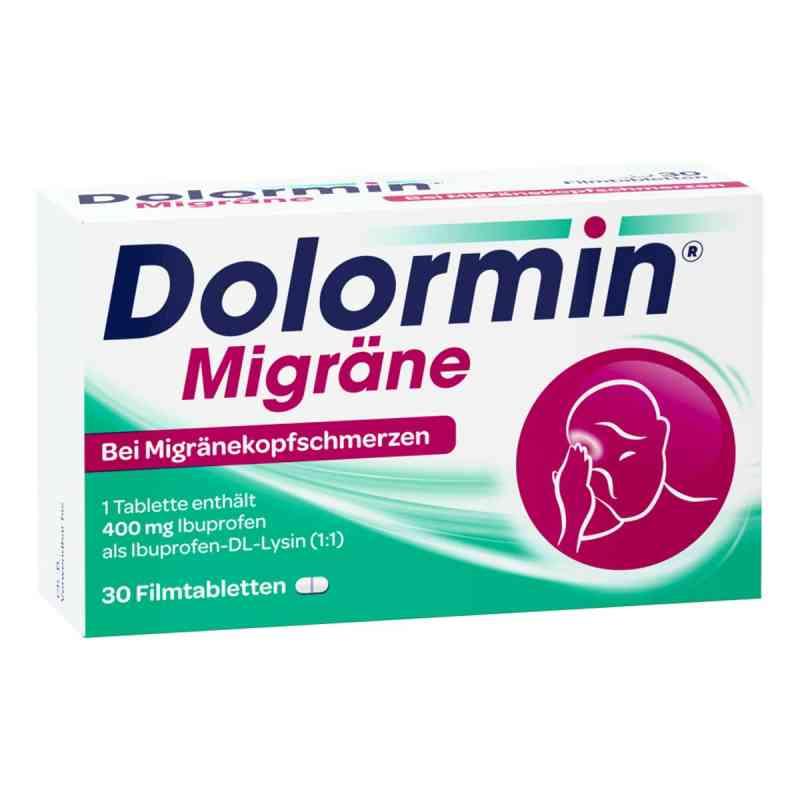 Dolormin Migräne  bei apo.com bestellen