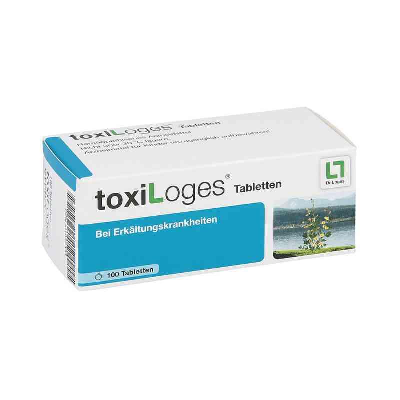 Toxi Loges Tabletten  bei apo.com bestellen