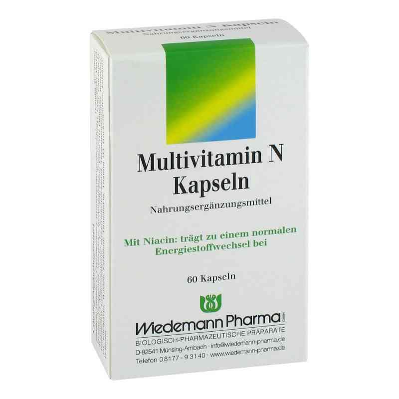 Multivitamin N Kapseln  bei apo.com bestellen