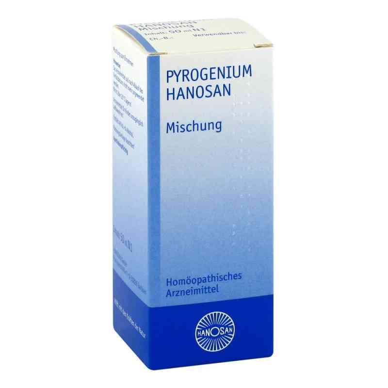Pyrogenium Hanosan Tropfen  bei apo.com bestellen