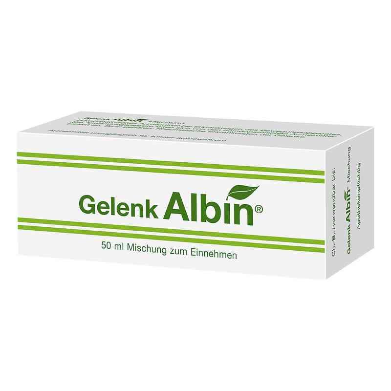 Gelenk Albin Tropfen zum Einnehmen  bei apo.com bestellen