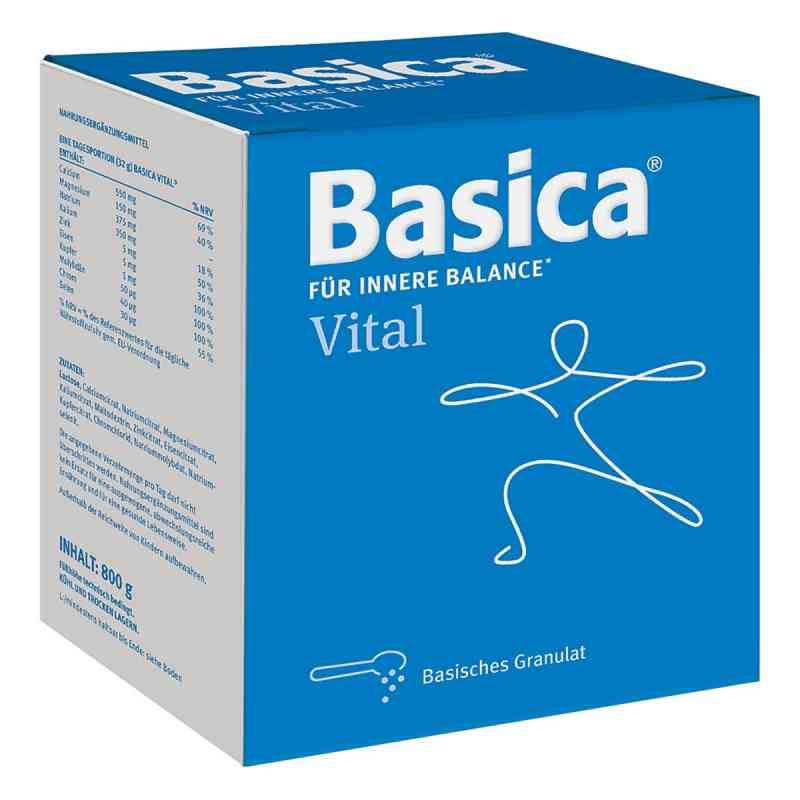 Basica Vital Pulver  bei apotheke-online.de bestellen