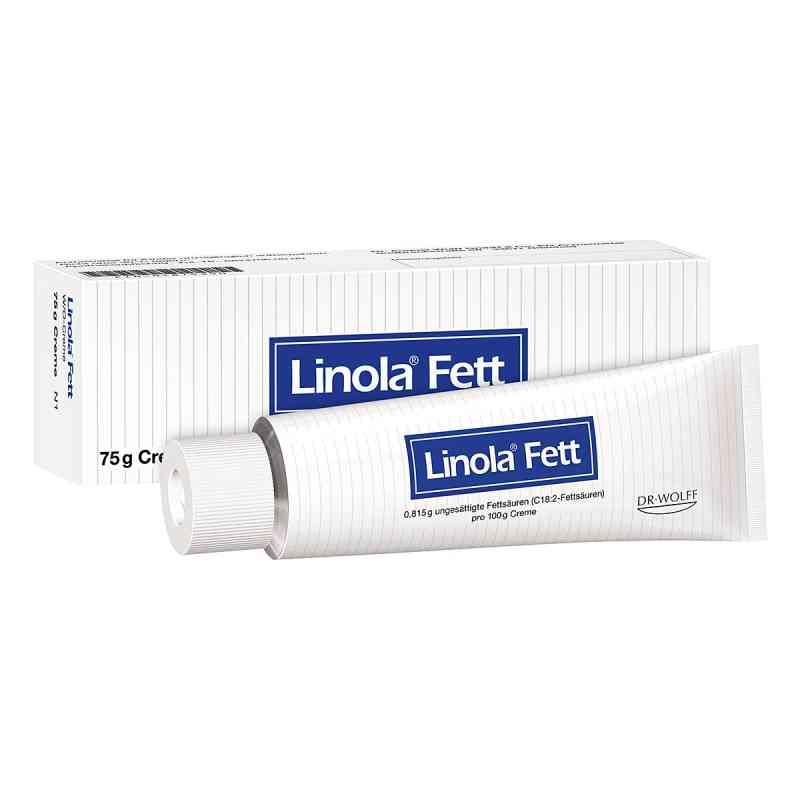 Linola fett Creme  bei apotheke-online.de bestellen