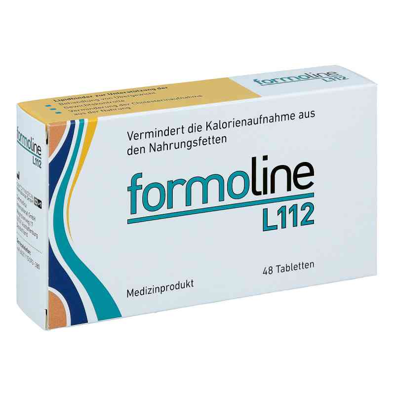Formoline L112 Tabletten  bei apo.com bestellen