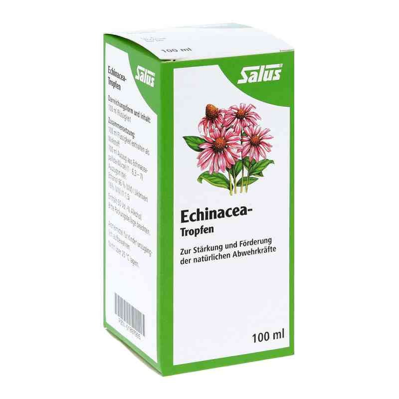 Echinacea Tropfen Salus  bei apo.com bestellen