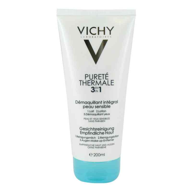 Vichy Purete Thermale 3in1 Milch  bei apo.com bestellen