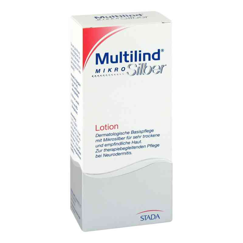 Multilind Mikrosilber Lotion  bei apo.com bestellen