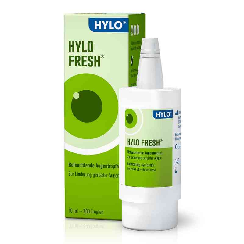 Hylo-fresh Augentropfen  bei apo.com bestellen