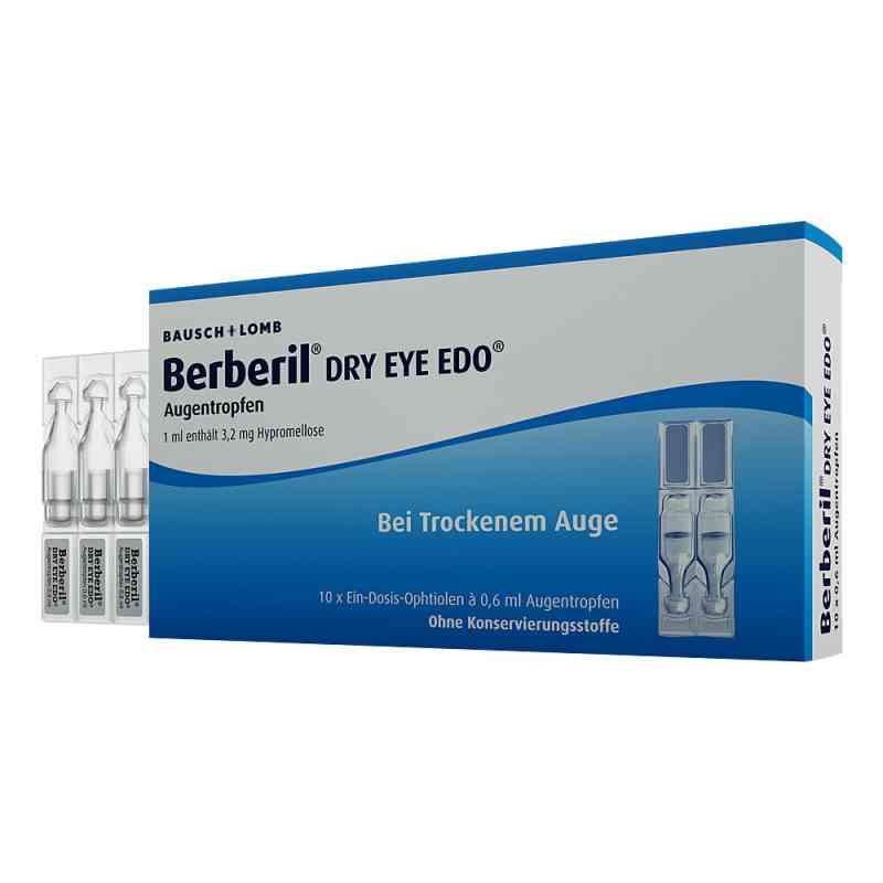 Berberil Dry Eye Edo Augentropfen  bei apo.com bestellen