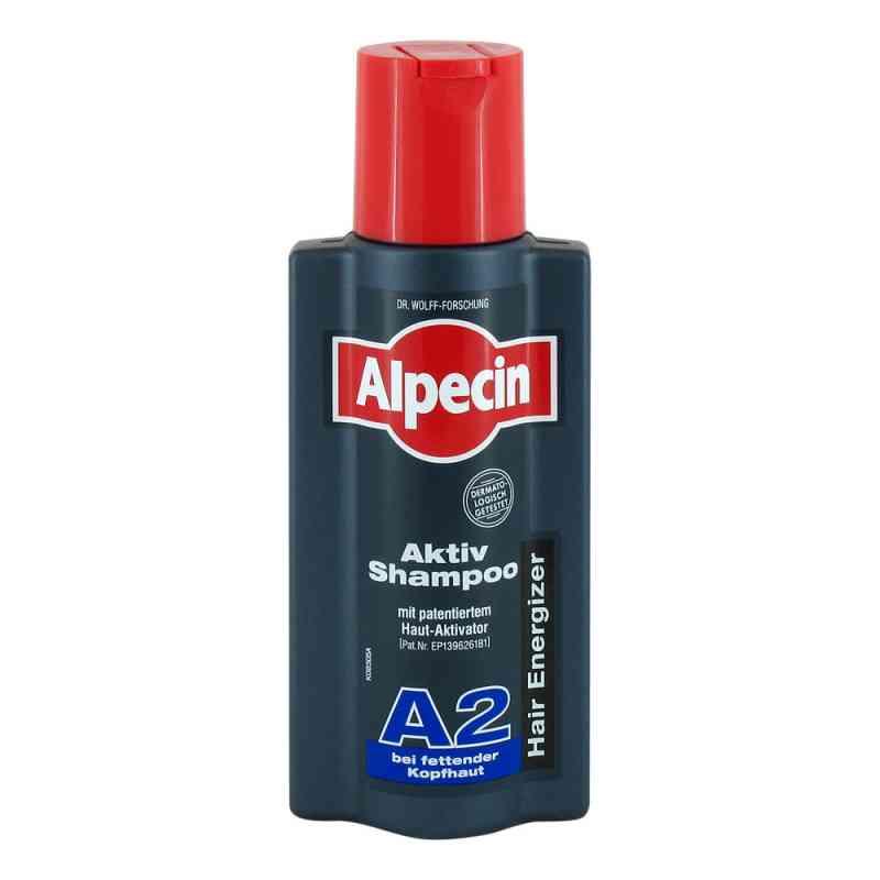 Alpecin Aktiv Shampoo A2  bei apo.com bestellen