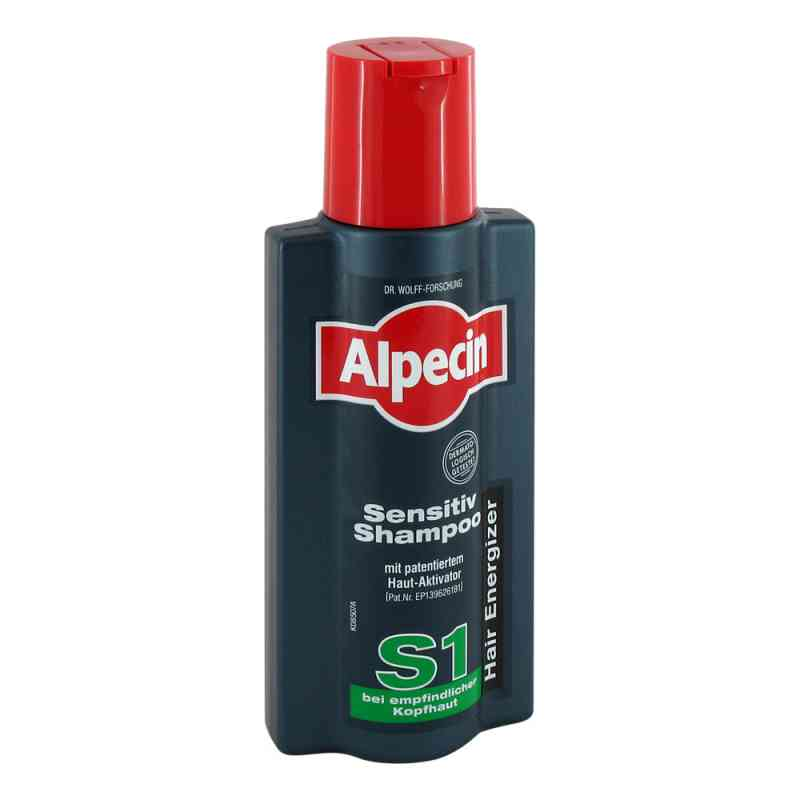 Alpecin Sensitiv Shampoo S1  bei apo.com bestellen